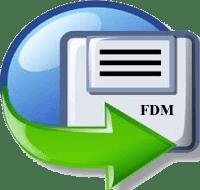 تحميل برنامج داونلود مانجر Free Download Manager 5.1.38 اخر اصدار