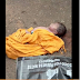 Body Of A Newborn Baby Found Dead Inside A Sack Bag In University Of Ibadan [Photos]