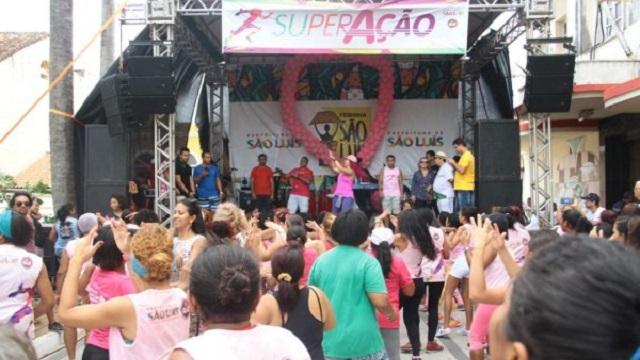 Feirinha São Luís