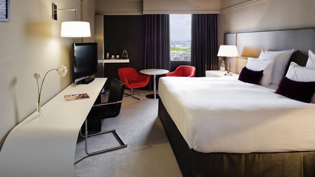 Hotel Pullman Paris Montparnasse
