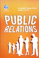 AJIBAYUSTORE  Judul Buku : Public Relations