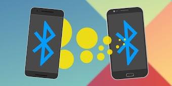 تطبيق للتواصل والدردشة مع اي هاتف اخر بدون انترنت وبشكل مجاني .