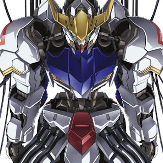 Mobile Suit Gundam: Iron-Blooded Orphans SS2 - Kidou Senshi Gundam: Tekketsu no Orphans 2nd Season, G-Tekketsu 2nd Season VietSub