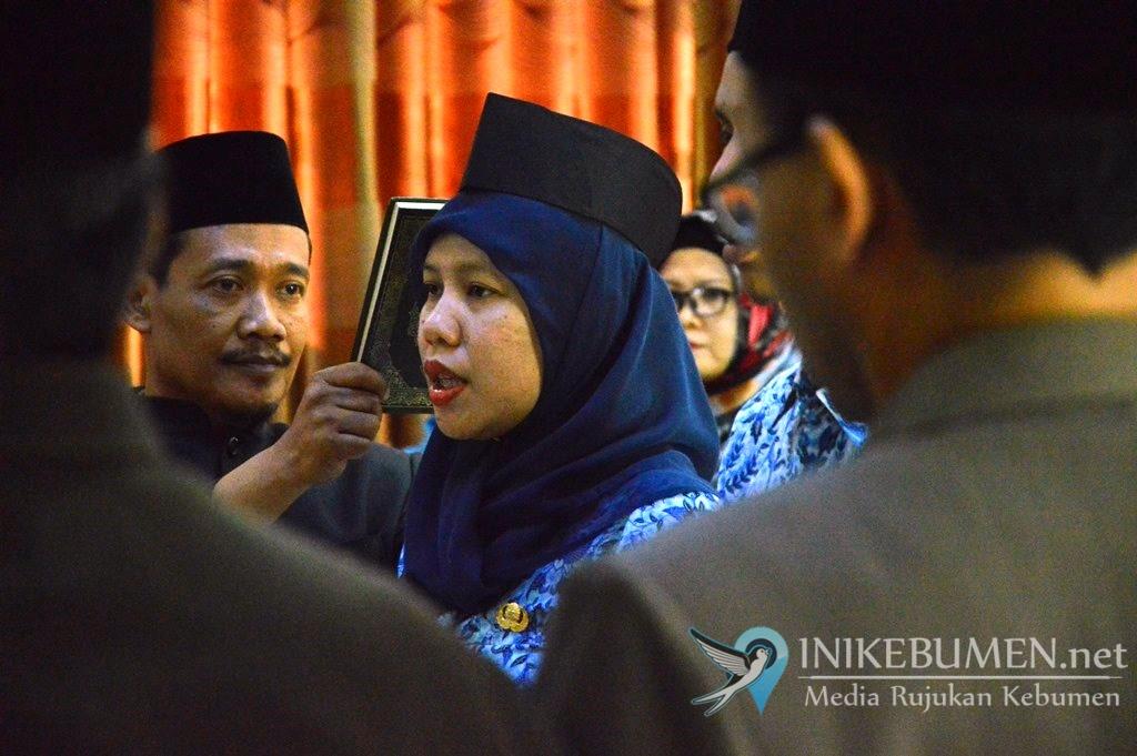 PNS di Kebumen Dilarang Cuti Nyadran, Selama Ramadan Jam Kerjanya Didiskon