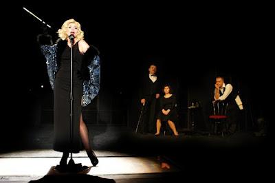 """Musical """"Edith & Marlene"""" Nowy Teatr im. Witkacego w Słupsku"""