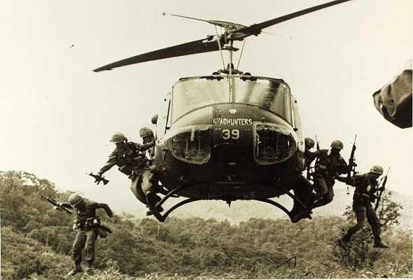حرب فيتنام