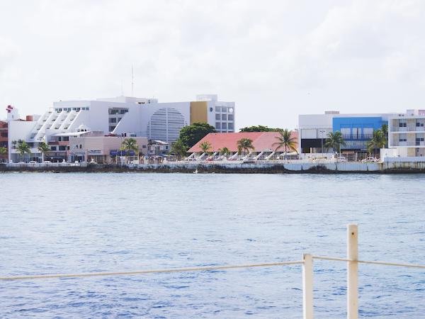 Cozumel Ruins, Chocolate, & Beach Break (CZ80) / / Disney Cruise Line Excursion