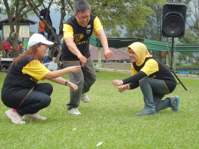 Character Building di Bandung - Outbound Bandung - Outbound Lembang - Outbound Cikole - Outbound Jawa Barat