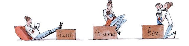 sweet mama box