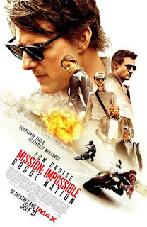Mission Impossible – Rogue Nation (2015) HD