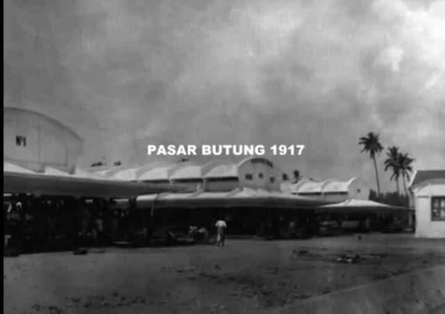 Pasar Butung 1917