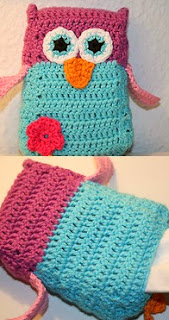 http://www.ravelry.com/patterns/library/snot-owl---snot-penguin