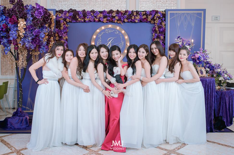 The Lin 林酒店,婚攝,婚禮攝影,婚禮紀錄,JWu WEDDING,林酒店婚攝