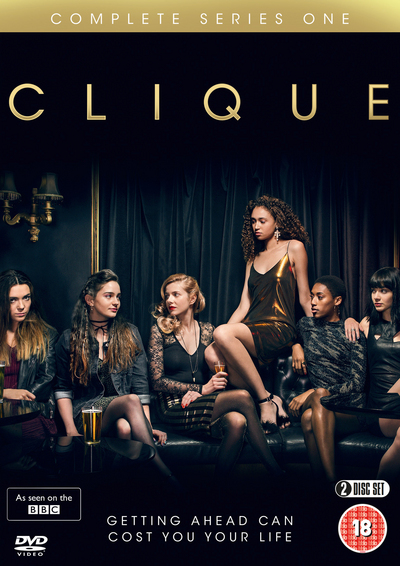 Clique (2017-) ταινιες online seires oipeirates greek subs