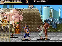 Final Fight (World, set 1) ROM