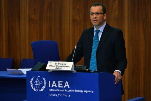 Agencia Internacional de Energía confirma que Irán cumple con pacto nuclear