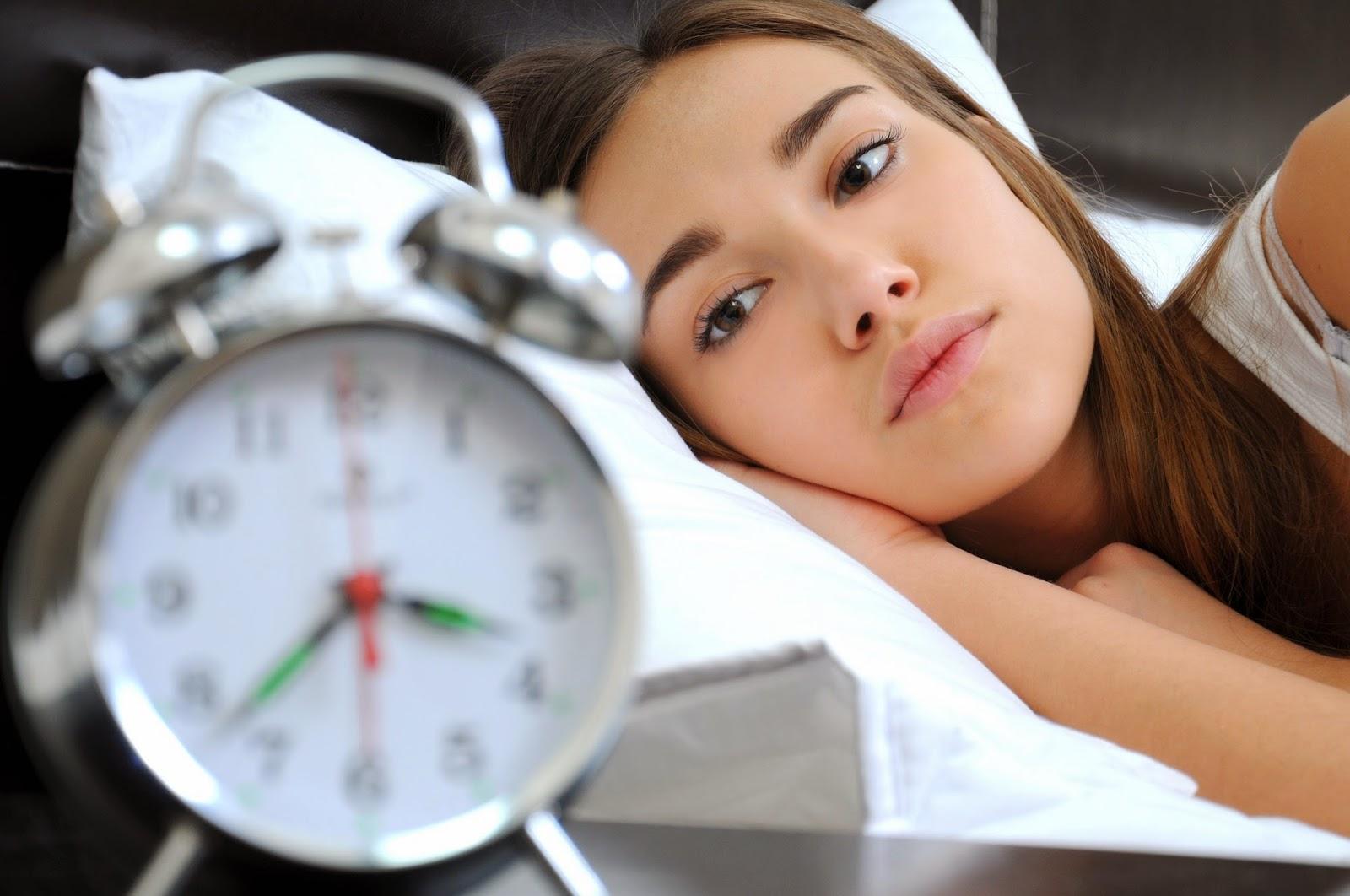 Durasi Tidur Berdasarkan Usia