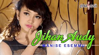 Lirik Lagu Manise Esemmu (Dan Artinya) - Jihan Audy