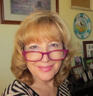 Cathy McDavid author photo
