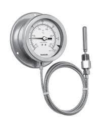Đồng hồ đo nhiệt độ dây talya