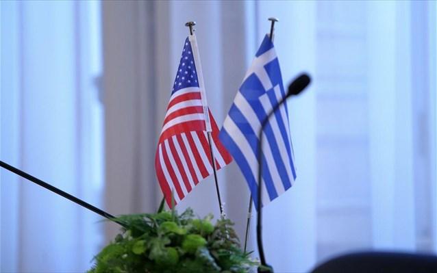 Παρέμβαση των ΗΠΑ υπέρ της Ελλάδας με φόντο την Τουρκία