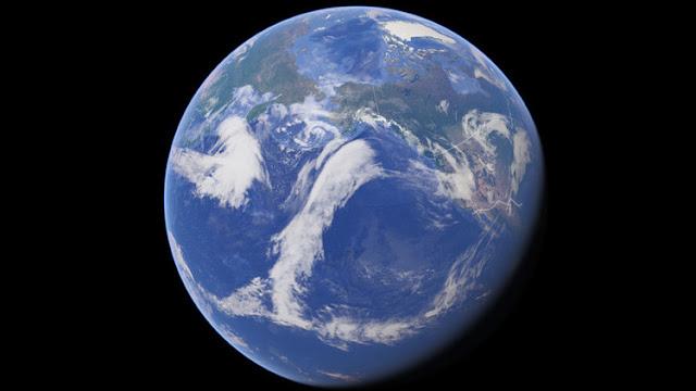 """Un extraño """"testigo natural"""" ayuda a encontrar un océano a mil kilómetros de profundidad"""