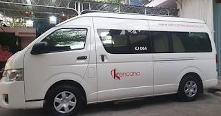 Travel Solo Semarang