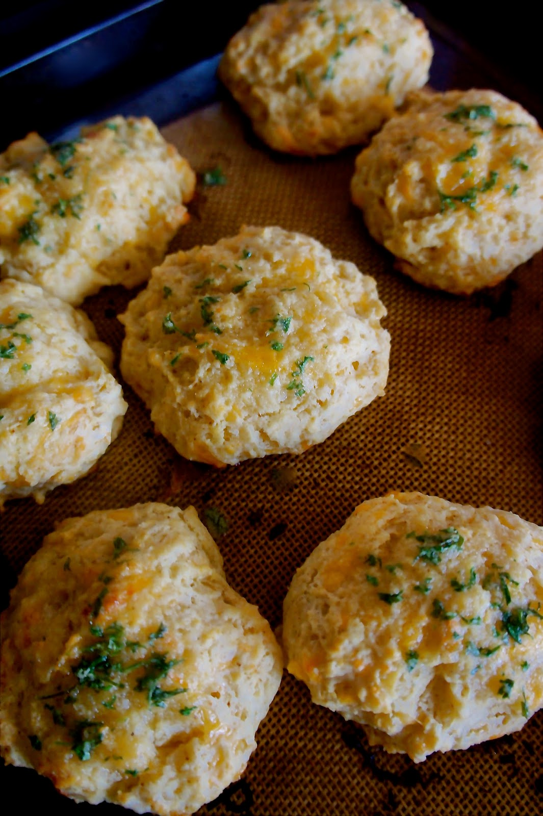 Homemade Red Lobster Cheddar Bay Biscuits: Savory Sweet and Satisfying