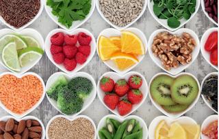 7 الأطعمة التي تتخلص منها طبيعياً من السموم