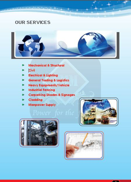 Electrical Contracting Companies In Kuwait
