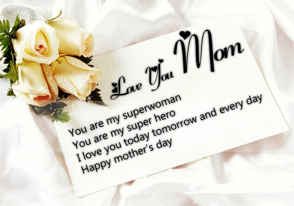 Happy Mothers Day Wishes