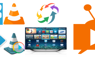 New Smart IPTV M3U Playlist 04 October 2018