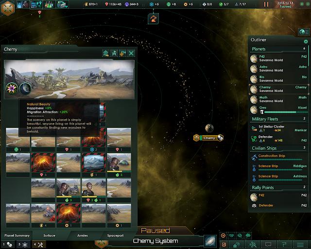 Planet Events   Stellaris Screenshot