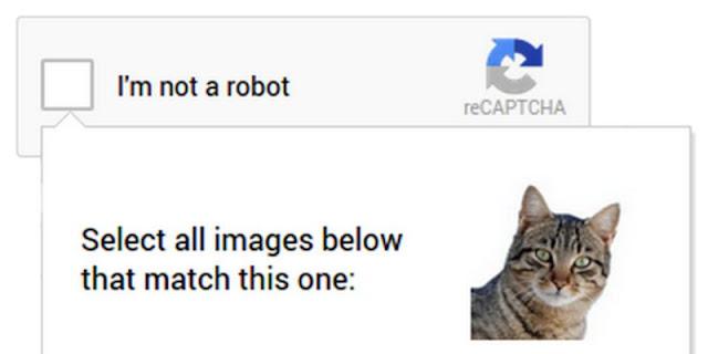 如何使用 Google reCAPTCHA 防止網頁被留垃圾廣告訊息