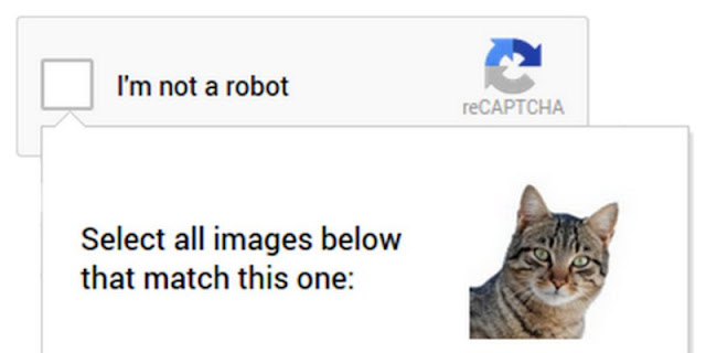 google-recaptcha-如何使用 Google reCAPTCHA 防止網頁被留垃圾廣告訊息