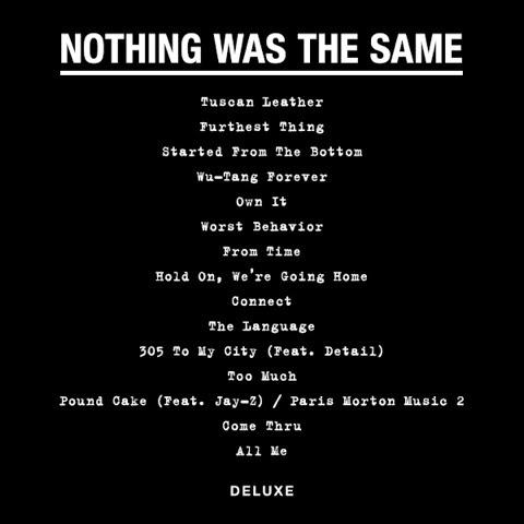 drake nothing was the same free mp3 download