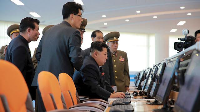 """""""Capacidad inimaginable"""": los 'hackers' norcoreanos esperan la orden para destruir Corea del Sur"""