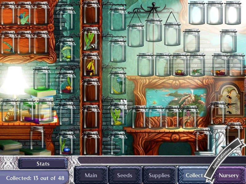 Plant Tycoon Screenshots