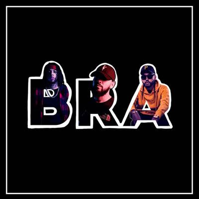 Monsta - BRA (feat BeatOven & Mizzy Miles)