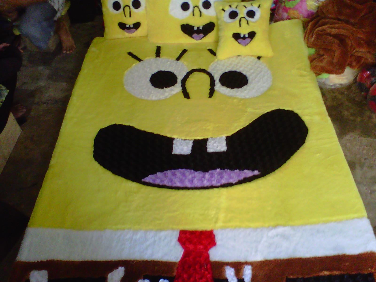 Harga Karpet Karakter Murah Toko Karpet Tangerang