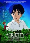 Cô Bé Tí Hon - Karigurashi No Arietti