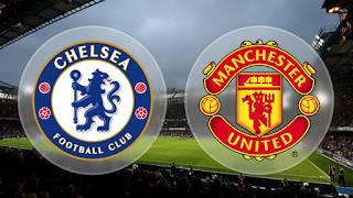 بث مباشر مباراة تشلسي و مانشستر يونايتد مباشر اون لاين كأس الاتحاد الانجليزي