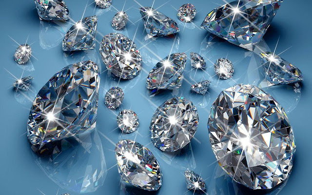 Armenia segundo mayor exportador de diamantes