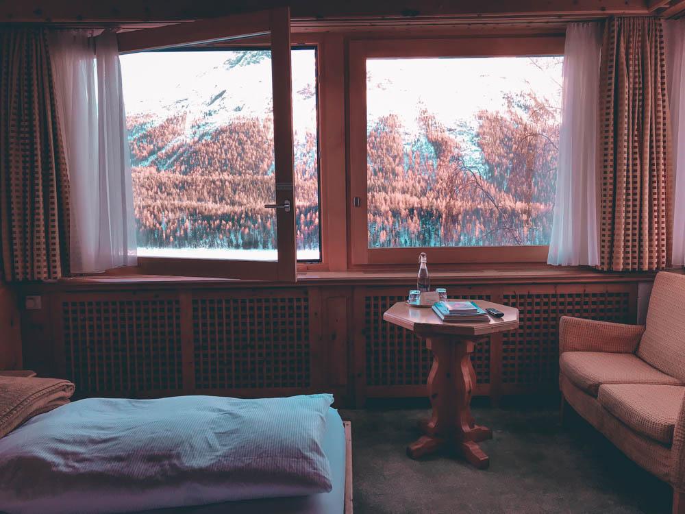 hotel languard saint-moritz blog voyage laquotidiennedele suisse bons plans hotel restaurant