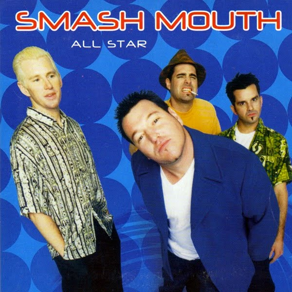 Backup Dancers From Hell Smash Mouth All Star