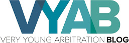 VYAB  – Very Young Arbitration Blog