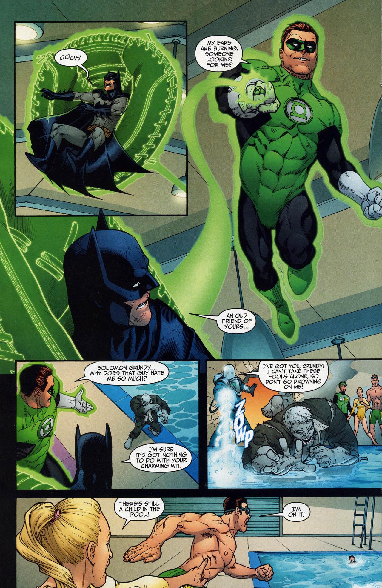 Superboy [I] Issue #9 #9 - English 21