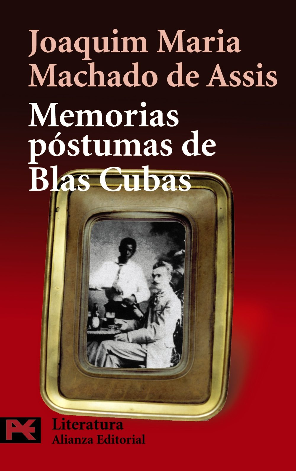 Memorias póstumas de Blas de Cubas