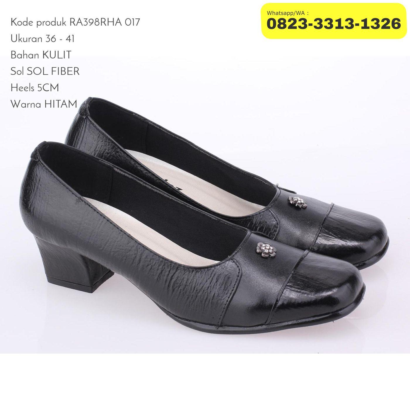 Sepatu Kerja Formal   Pantofel Wanita - RA398RHA 017 62e1901ba0