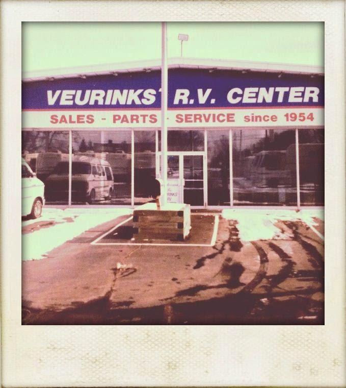 October 2014 - Veurink's RV Center